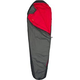 Mammut Kompakt SE 3-Season Sleeping Bag 215cm dark shadow-black